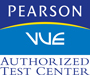 Pearson VUE Authrorized Test Center