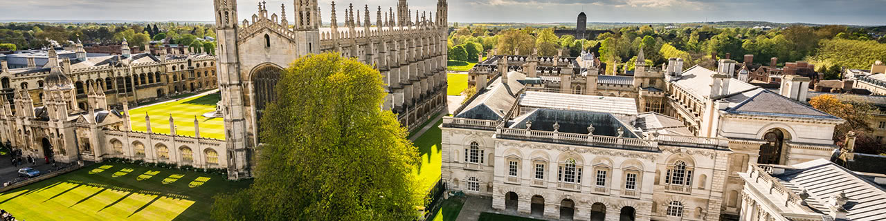Cambridge English Qualifications: B2 First
